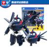 【当当自营】奥迪双钻(AULDEY)超级飞侠  大变形机器人-酷雷  720223