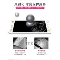 2片装 2018新款ipad pro9.7钢化膜卡通air2全屏保护原屏膜5/6高清贴膜迷你5min 平板第2块屏 保