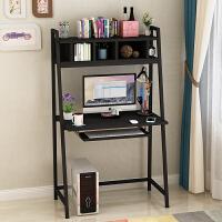 台式电脑桌家用简约经济型现代宿舍做桌简易卧室学习桌写字台书桌