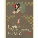 【预订】Lyrics Pathetic & Humorous from A to Z