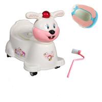 儿童音乐坐便器女宝宝马桶婴儿抽屉式坐便凳幼儿男马桶圈大便尿盆c
