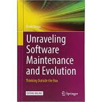 【预订】Unraveling Software Maintenance and Evolution 978331971