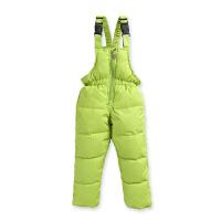 儿童羽绒服套装1-3岁女宝宝外套男童羽绒裤宝宝婴儿冬装衣服