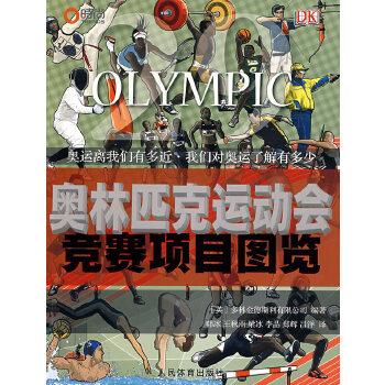 奥林匹克运动会竞赛项目图览