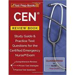 【预订】Cen Review Book: Study Guide & Practice Test Questions