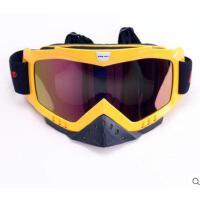 美观时尚男女款滑雪眼镜滑雪镜大视野抗冲击近视雪镜护目镜