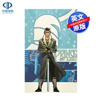 英文原版 漫威漫画洛基仙宫007合订本1 Loki Agent of Asgard V1
