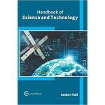 【预订】Handbook of Science and Technology 9781682854150