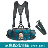 20180520111248848户外腰包旅行装备男女款登山运动多功能防水旅游水壶骑行背包