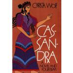 【预订】Cassandra A Novel and Four Essays