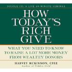 【预订】How Today's Rich Give: What You Need to Know to Raise a