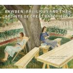 现货Bawden, Ravilious and the Artists of Great Bardfield艺术画册