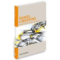 【预订】Daniel Libeskind: Inspiration and Process in Architectu