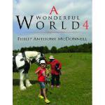【预订】A Wonderful World 4