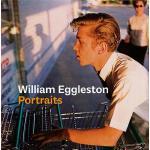 【预订】William Eggleston Portraits