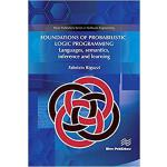 【预订】Foundations of Probabilistic Logic Programming 97887702