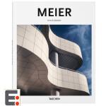 现货 理查德迈耶建筑设计作品集 MEIER 建筑大师图书籍 建筑设计画册