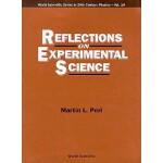 【预订】Reflections on Experimental Science 9789810225742