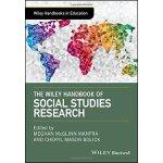 【预订】The Wiley Handbook of Social Studies Research 978111878