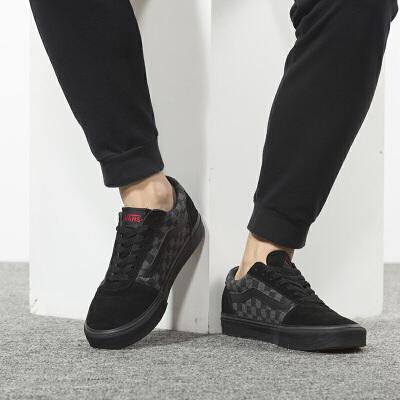 VANS范斯 男鞋 运动耐磨轻便休闲鞋板鞋 VN0A38DMUI5 运动耐磨轻便休闲鞋板鞋