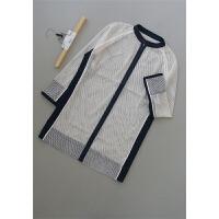 [87-204]新款女装短款上衣时尚短外套0.27