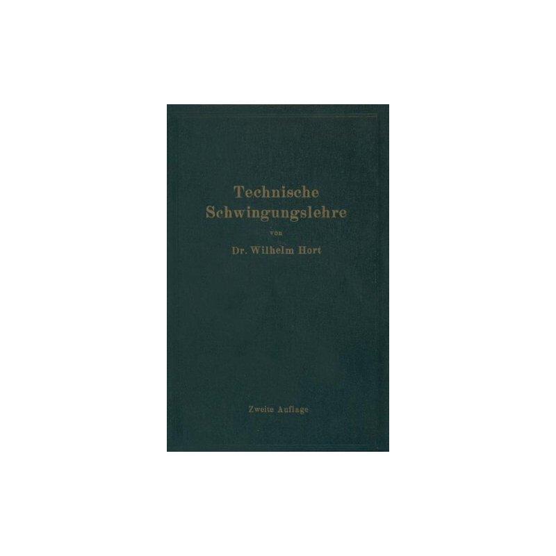 【预订】Technische Schwingungslehre: Ein Handbuch Fur Ingenieure, P... 9783642985478 美国库房发货,通常付款后3-5周到货!