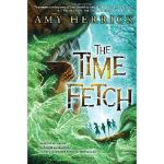 【预订】The Time Fetch 9781616204532