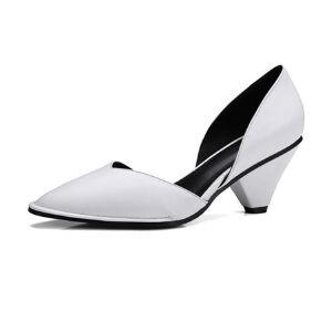 WARORWAR法国 2019新品YGNL01-D11夏季欧美头层牛皮真皮酒杯跟中高跟女鞋潮流时尚潮鞋百搭潮牌凉鞋女