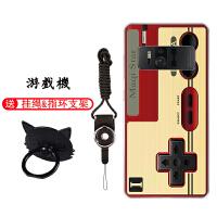 华硕ZS571KL手机套ASUS ZenFone AR保护壳创意防摔硅胶全包边潮男