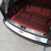 专用于 S7门槛条 迎宾踏板 S6后护板 改装S7专用配件 汽车踏板后护板 比亚迪