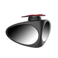 汽车后视镜小圆镜流氓倒车盲点镜反光360度无边超清盲区辅助防水