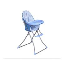 出口欧洲便携婴幼儿宝宝儿童吃饭餐椅可折叠轻便餐桌多功能椅子