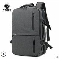 手提包单肩大容量出差旅游健身背包男士背包双肩包多功能商务登山旅行包