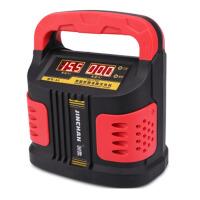 户外家用汽车摩托车电瓶充电器12v24V伏蓄电池充电机