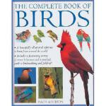 【预订】The Complete Book of Birds