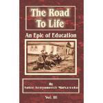 【预订】The Road to Life: An Epic of Education