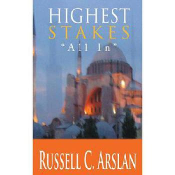 【预订】Highest Stakes, All in 美国库房发货,通常付款后3-5周到货!