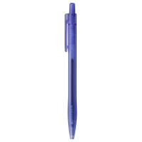 无印良品 MUJI 聚碳酸酯光滑油性圆珠笔