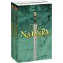 纳尼亚传奇全集:The Complete Chronicles of Narnia(英文版)(套装上下册)