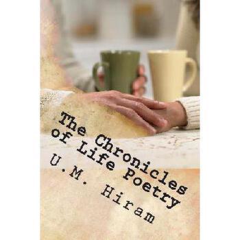 【预订】The Chronicles of Life Poetry 美国库房发货,通常付款后3-5周到货!