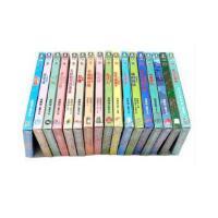 正版宫崎骏动画片全集DVD(17部)千与千寻/龙猫高清光盘碟片含国语
