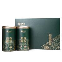艺福堂 茶叶绿茶 2020春茶新茶江苏原产碧螺春明前特级 春生赋礼盒250g
