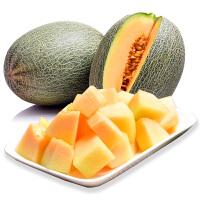 优选哈密瓜4.7-5.2斤包邮西州蜜25号浓甜多汁产地直发