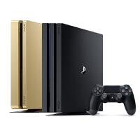 PS4slim 主机 国行 体感游戏机 PS4 pro 港版 500G/