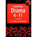 【预订】Beginning Drama 4-11