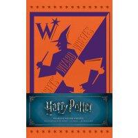 英文原版 哈利波特:韦斯莱魔法把戏坊笔记本 Harry Potter: Weasleys' Wizard Wheeze