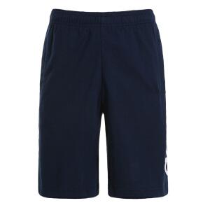Adidas阿迪达斯 2017夏季新款男子运动休闲透气速干短裤 BS5028