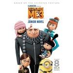 Despicable Me 3: The Junior Novel 神偷奶爸3/卑鄙的我3【英文原版童书 官方小说、小