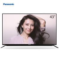 松下(Panasonic)TH-43DX680C 43英寸HDR 4K智能电视 IPS硬屏 43英寸HDR 4K智能