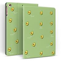 2018新款ipad保护套苹果9.7英寸平板电脑壳ipadmini5硅胶外壳air3可爱卡通皮套爱派